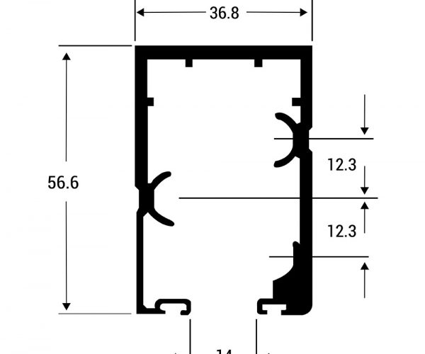 kit-sacada-lateral-fixo-perfil-u